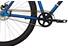 Electra Moto 1 Citycykel blå